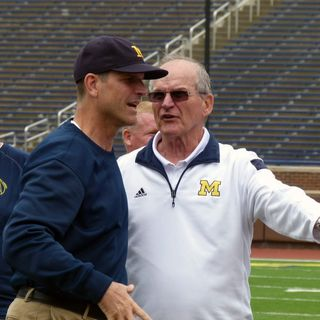 Jack Harbaugh (8/6/18)
