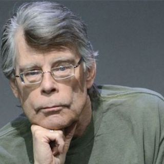 No 82: Stephen King