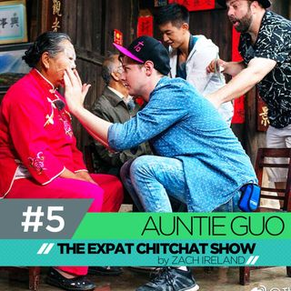 Story: Auntie Guo