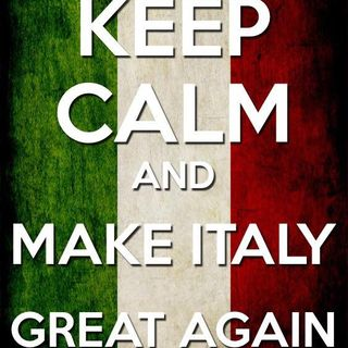 [Make Italy Great Again 02] Ospiti Matteo Novati e Antonio Pittari - Come trovare il lavoro dei tuoi sogni e la storia di Adelina Mihaylova