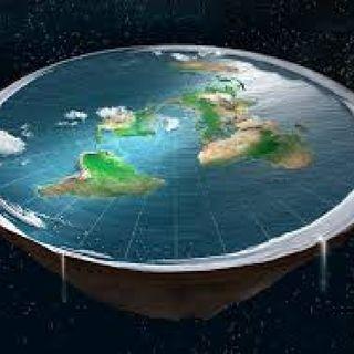 Kind Atheism & Flat Earth Nonsense
