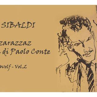Igor Sibaldi - La musica di Paolo Conte. PodWolf2