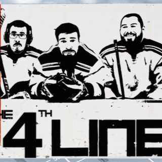 THE 5TH LINE HOCKEY PODCAST – THE SUPER POWERS