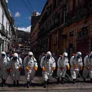 Colombiana en la India víctima de xenofobia en medio de la pandemia