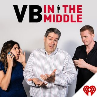 Vinnie Penn Fills In For VB - 8.9.19