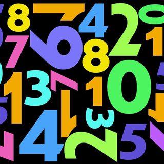 Cardinal & Ordinal Numbers