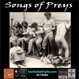 Songs of Preys #4 08.08.19