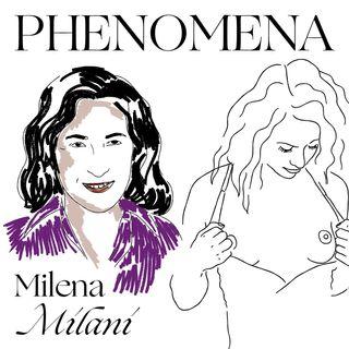 #5 Milena Milani