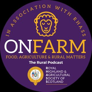 RHASS 14: 'Moving Heaven and Earth' for 2021 Highland Show