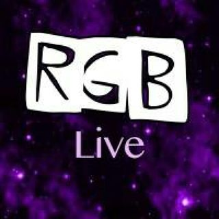 RGB LIVE È Tornata!
