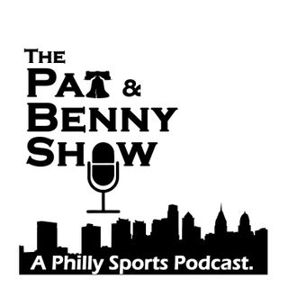 Episode 103: BENNY ACTUALLY DEFENDS BRYCE HARPER!!!