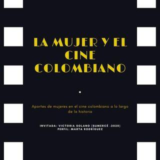 La mujer y el cine colombiano