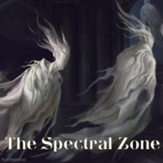 THE SPECTRAL ZONE - MJ DICKSON TRICKS OF THE TRADE