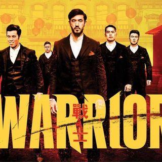 Ep 129: Warrior Mafias