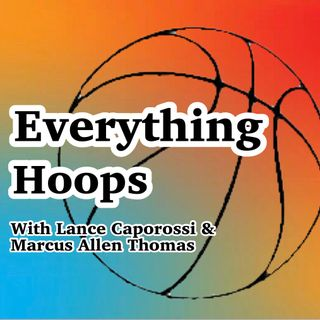 Everything Hoops: Who Won The NBA Draft?