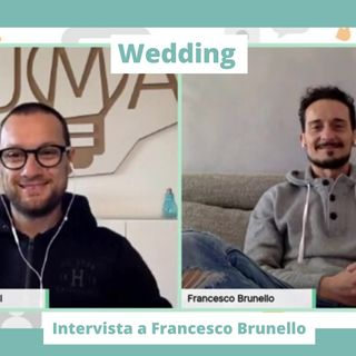 Intervista a Francesco Brunello, Family & Wedding Photographer