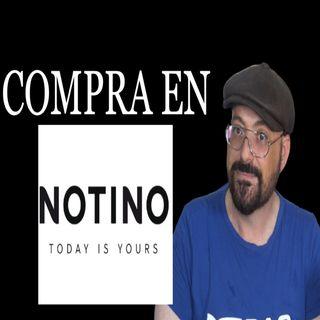 COMPRAR EN NOTINO Y MAS COSAS