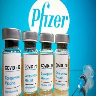 México acepta reducción de vacunas anticovid de Pfizer