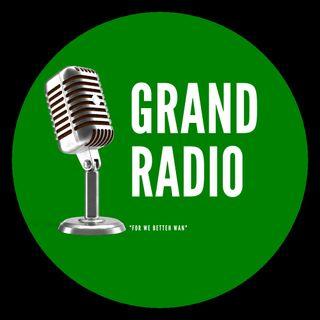 GRAND Radio