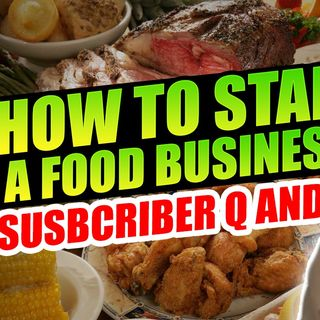 How to Start a Food truck Business Series_ Subscriber Q and A [ Buying a Food Truck]