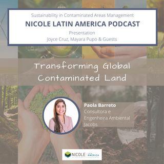 Transforming Global Contaminated Land