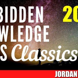 FKN Classics: Secret Societies - Occult Underworld with Jordan Maxwell