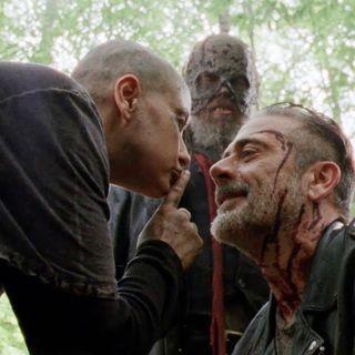 The Walking Dead: #119 Bonds (10x6)