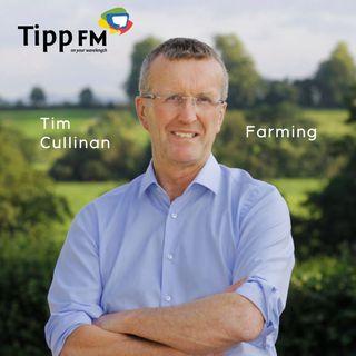 Tim Cullinan talks about Farming