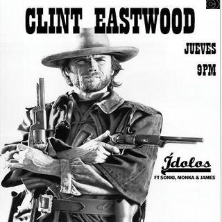Idolos Clint Eastwood