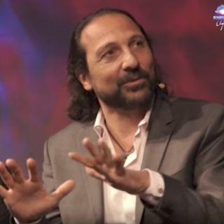 Energy Life - 3  - lo scienziato Nassim Haramein e Thomas Torelli