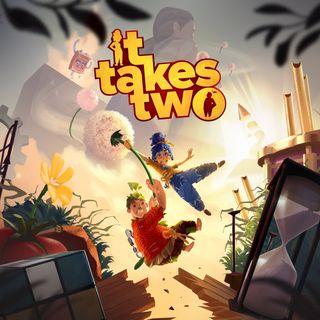 La Taberna del Androide s07 e12 (It Takes Two, Evento SquareEnix, Evento id@Xbox, Spiderman Miles Morales)