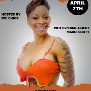 Getting Fit with Marci Scott
