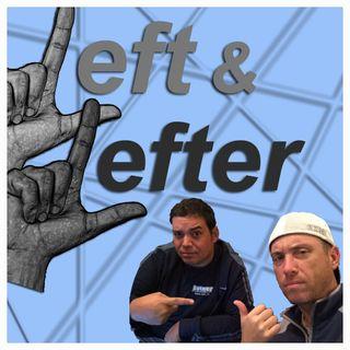 Left & Lefter