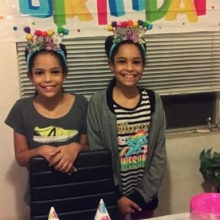 Happy Birthdayyy Sophia And Sayler