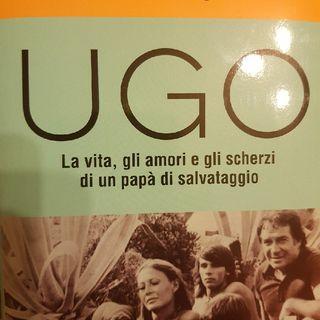 Ricky,Gianmarco,Thomas e Maria Sole Tognazzi: Ugo - Lo Spettacolo Continua - Prima Parte