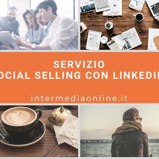 """Servizi di Social Selling """"co-marketing compliant"""""""