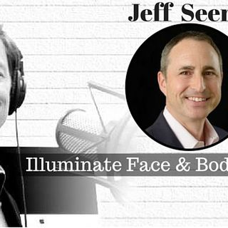 Jeff Seery-Owner of Illuminate Face & Body Bar