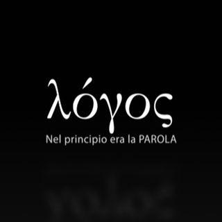 Logos 6 - Simone Caporaletti | La Buona Novella