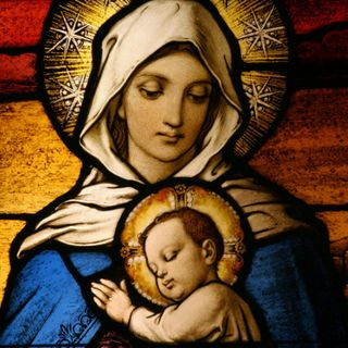 Mother of Jesus