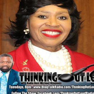 8am Re-Air #GetOutThe Vote Edition feat. Detroit City Council Pres. Brenda Jones