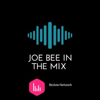 Episode 96 - Radical 1O1 On Joe Bee in the mix