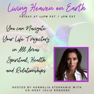 You Can Navigate Your Life Trajectory in All Areas Spiritual, Health and Relationships with Hummingbird Jewel