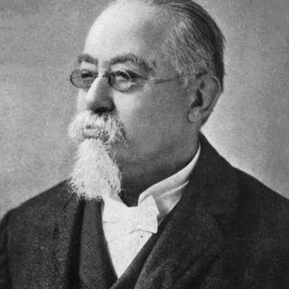 La Storia in Giallo Cesare Lombroso