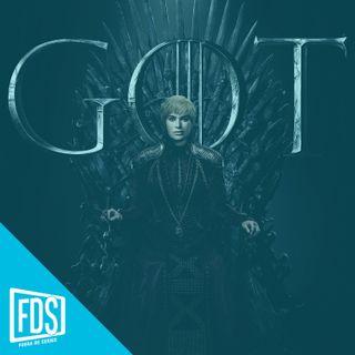 FDS ¿Dónde están mis dragones?: Cersei Lannister (ep.2)