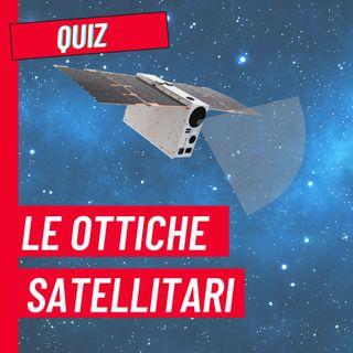 Le ottiche satellitari