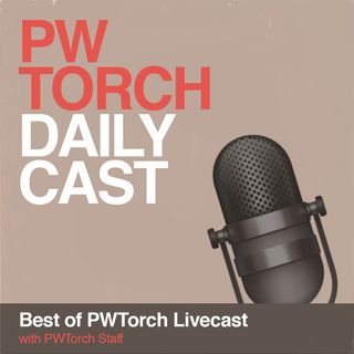 PWTorch Dailycast - Best of PWTorch Livecast - (7-6-15) Raw Post-show Cena vs. Cesaro goes 30, so what's next for Cesaro, more