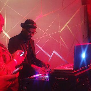 Oko Mensah's show