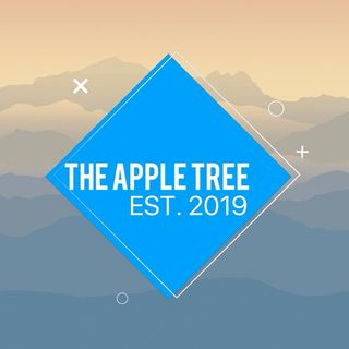 The Apple Tree Podcast Introduction