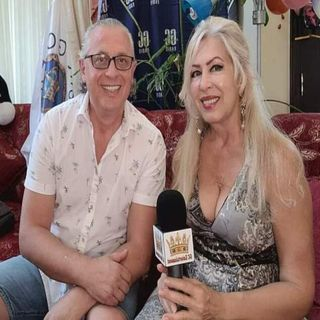 Interview with Singer & Songwriter Ivan Krasovskiy