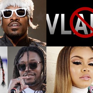 Is Andre 3000 Top 5?, Vlad Tv Canceled?, Lupe vs Kendrick, Should Mulatto Change Her Name?